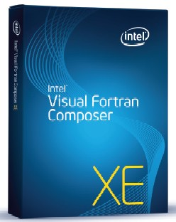 Intel® Visual Fortran �sĶ�� Windows* �M�~��